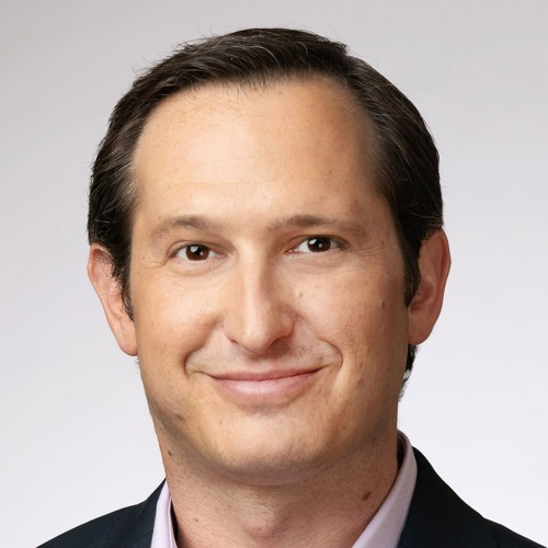 Jason Robins, CEO, DraftKings: Betting on a New Market