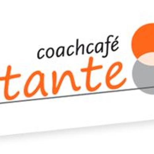 Coach Café Bij Tante Psc Tkan