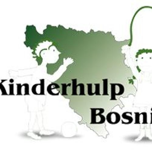 """Stichting """"kinderhulp aan Bosnië – Peter Keemers"""