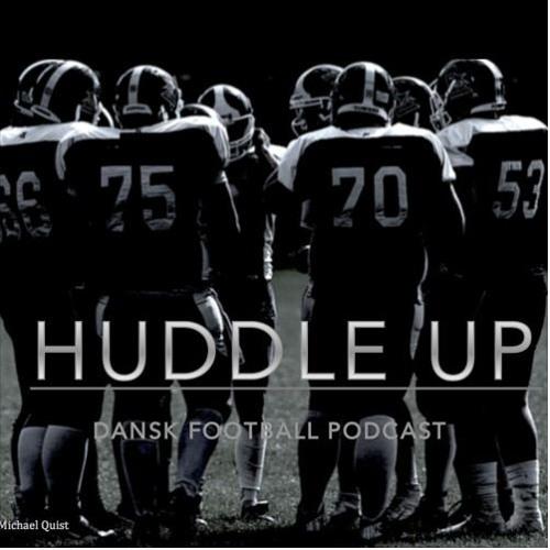 Huddle Up 183 - Vores All-Pro Team og Awards