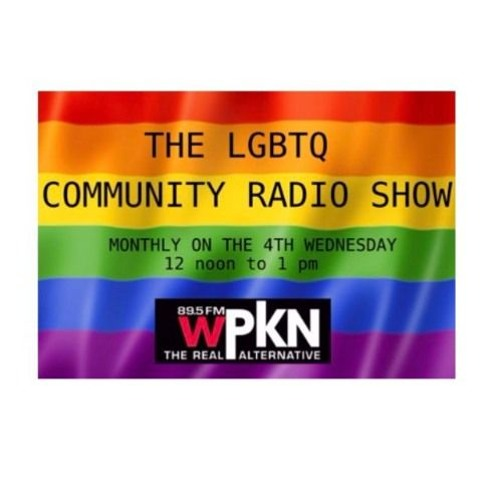 The LGBTQ Community Show | Wednesday, January 22, 2020