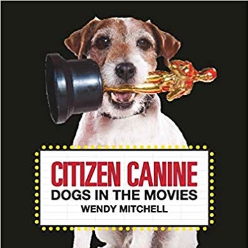 Citizen Canine w/ author Wendy Mitchell