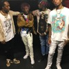 Metro Boomin Ft. Migos & Lil Uzi Vert Type Beat- Racks In The Lamb (Prod. Tiger)