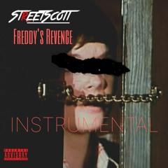 Freddy's Revenge Instrumental 130 Bpm