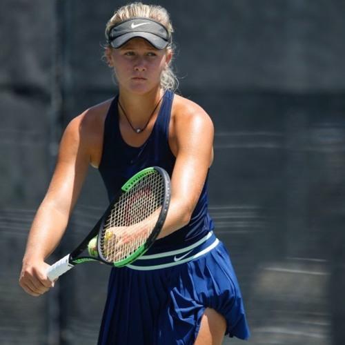 Peyton Stearns - Tennis Recruiting Blue Chip High School Senior
