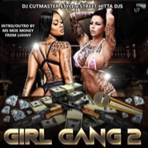 Girl Gang Vol. II