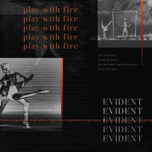 Play With Fire EP