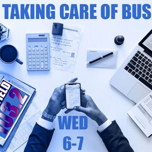 WHO'S TAKING CARE OF BUSINESS | INSPIRE LEARNING | 22/01/20