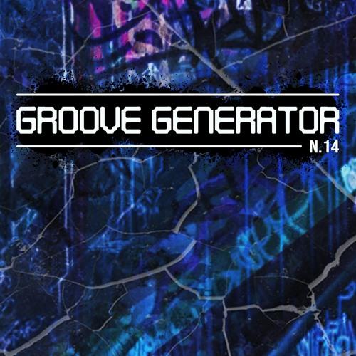 VA - Groove Generator, No. 14 | Danceproject edition