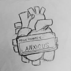 anxious heart, a softer version