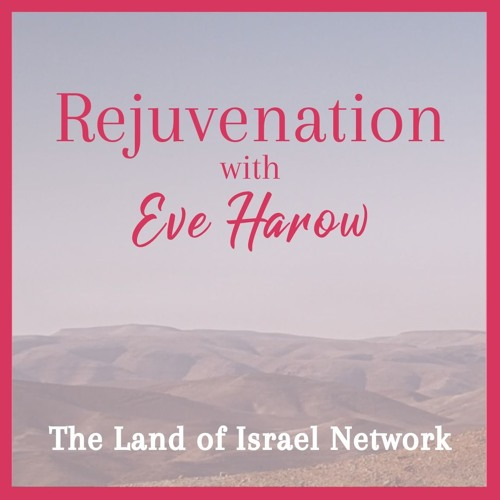 Rejuvenation with Eve Harow