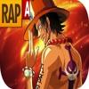 Download اغنية راب ايس (ون بيس) | راب عربي Mp3