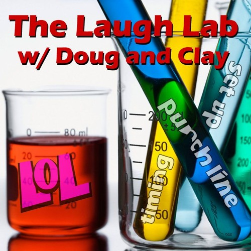 Laugh Lab 1 21 20 W Clay