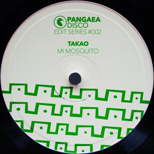 P.D.E.S #002 - Takao - Mi Mosquito [Free Download]