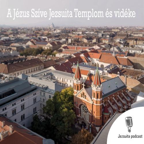 A Jézus Szíve Jezsuita Templom és vidéke