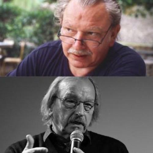 Didier Daeninckx & Jean-Louis Comolli
