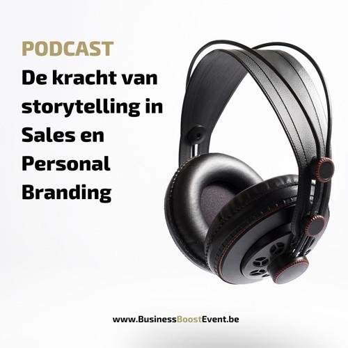 Storytelling In Sales En Personal Branding