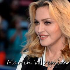 Madonna - Holiday(Martin W. Remix) Free Download