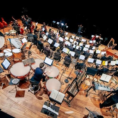 Concerto Pour Orchestre (1994)