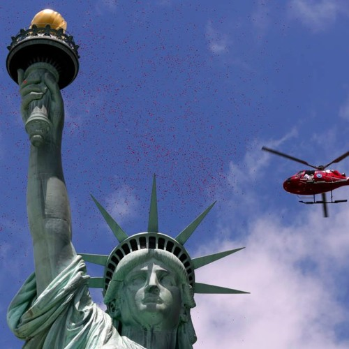 New York Lawmakers Seek to Ban Nonessential Helicopters from the City's Airspace