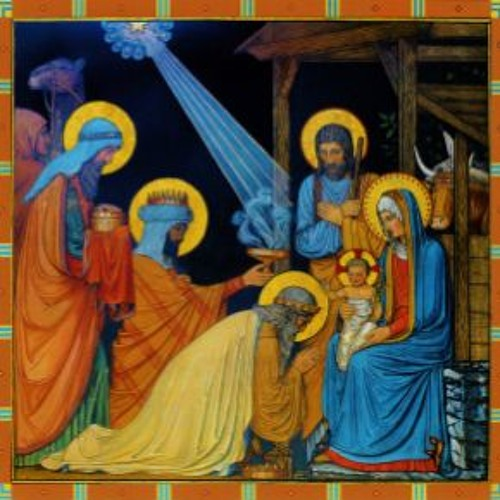 Homily for Second Sunday of Christmas