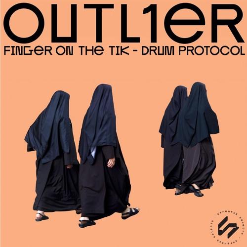 Outl1er - Drum Protocol [Free DL]