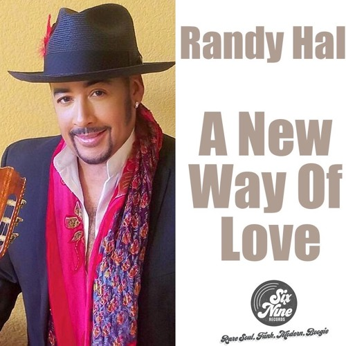 Randy Hall Stop By Soul Cafe Radio