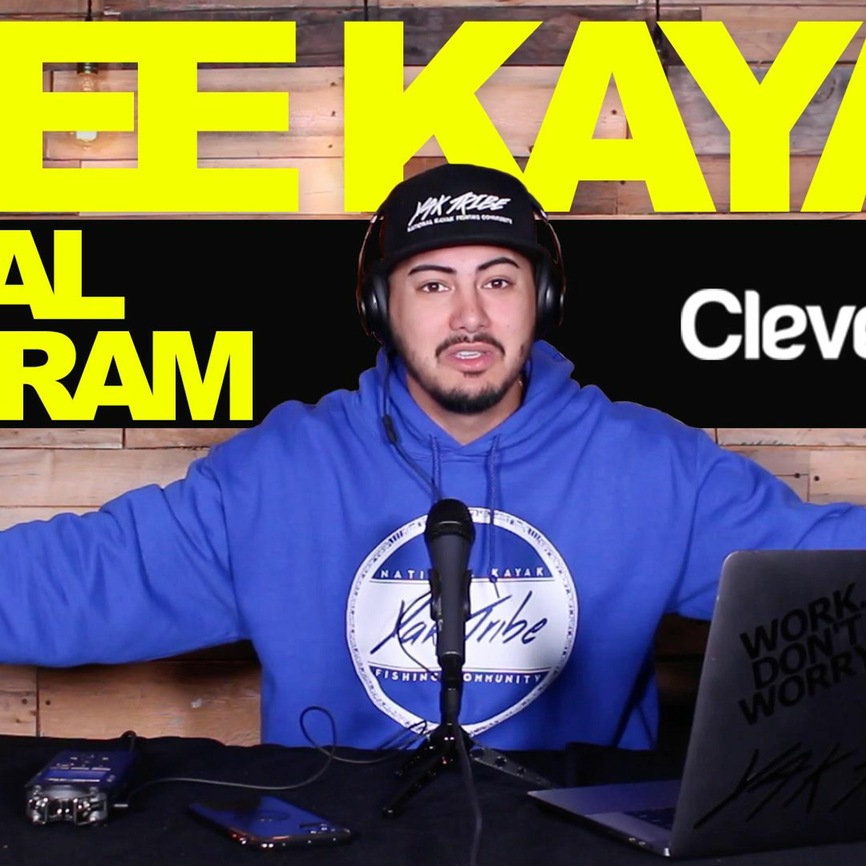 YTKS 014 - FREE KAYAK RENTAL PROGRAM ?| Kayak Fishing