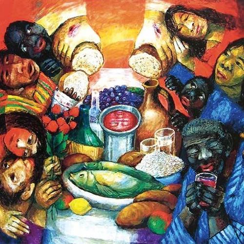 The New Normal: Open Heaven, Open Hands, Open Home (Romans 12:13)