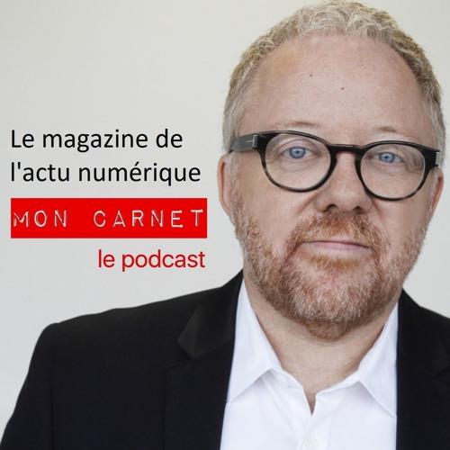 Mon Carnet - 200124