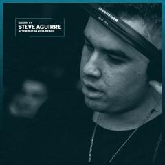 Steve Aguirre - After BUENA VIDA BEACH 4 ENE.