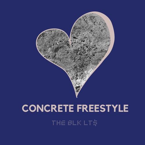 Concrete Freestyle