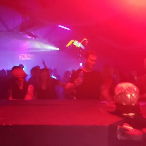 Ben Annand 2020 Techno Set (Live At Technosaic In Sacramento 1-11-20)