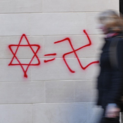 French Antisemitism Survey, 75 Years After Auschwitz