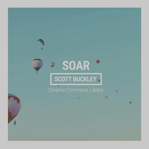 Soar (CC-BY)