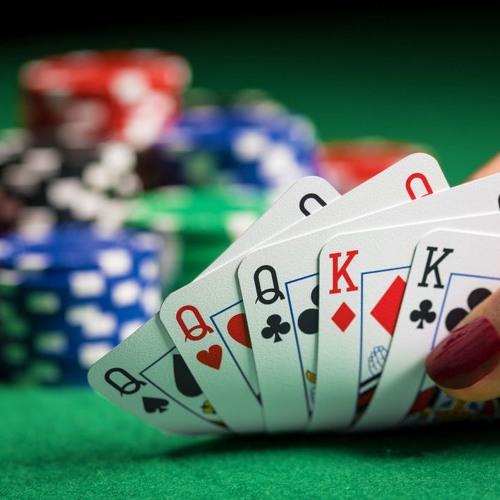 Bonusqq Situs Judi Online Poker Dominoqq Bandarq Indonesia By Head