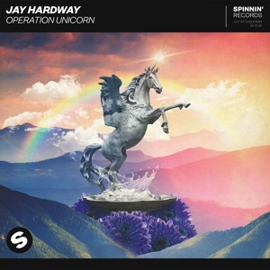Jay Hardway - Operation Unicorn [OUT NOW]