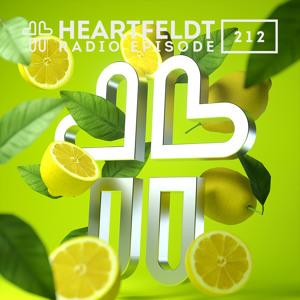 Sam Feldt - Heartfeldt Radio #212