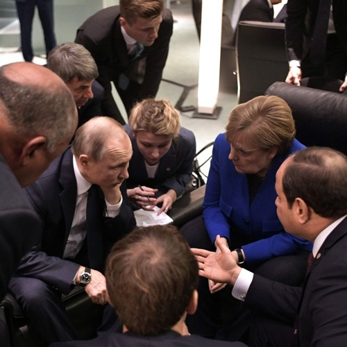 The Berlin Libya Conference: a moment to shine for European foreign policy?