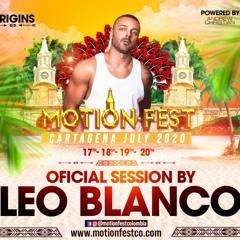 Motion Fest. The Origins, Cartagena de Indias, Colombia (July 17th - 20th)