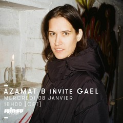Azamat B invite Gael - 08 Janvier 2020