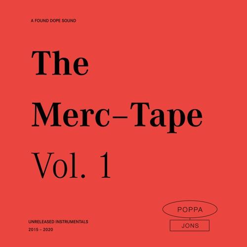 Poppa Jons Present: The Merc Tape Vol 1.