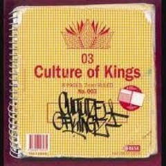Hyjak - Face The Music - Culture Of Kings