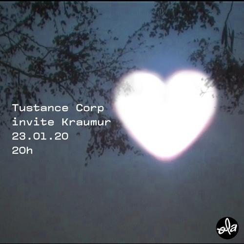 Tustance Corp Invite Kraumur (23.01.20)