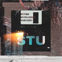 Keyven. C/ Hyuta Cezar & King Cizzy - STU 💾 (freestyle) Artwork