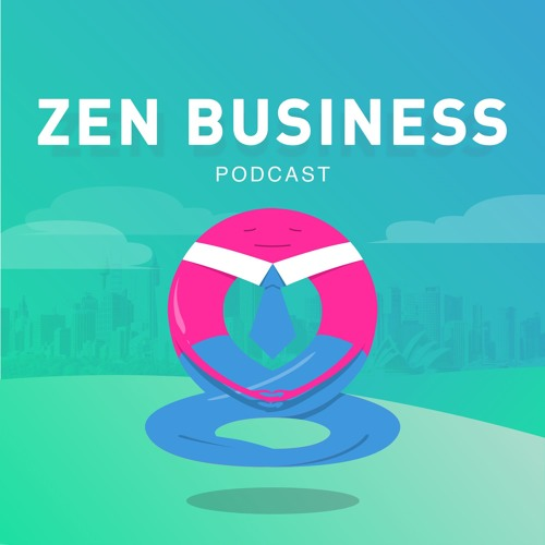 Episode #27 - What is success as an entrepreneur? With Dr. Rebecca Ray
