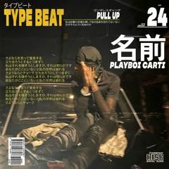Pull Up | Playboi Carti X Lil Uzi Vert X Wiz Khalifa Type Beat