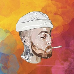 "(FREE) Mac Miller ft. Juice WRLD Type Beat - ""Old Days"" (SAD)"