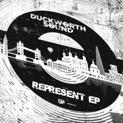 Duckworthsound - Alien