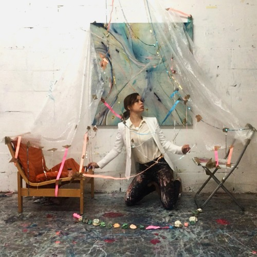 14. Fragility Spills: Clare Price